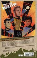 Star Trek Year Five TPB (2020- IDW) 1-1ST