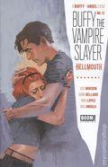 Buffy the Vampire Slayer (2019 Boom) 12A