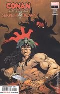 Conan Battle for the Serpent Crown (2020 Marvel) 1A
