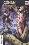 Conan Battle for the Serpent Crown (2020 Marvel) 1D