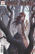 Dark Agnes (2020 Marvel) 1B