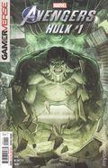 Marvel's Avengers Hulk (2020 Marvel) 1A