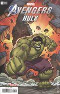 Marvel's Avengers Hulk (2020 Marvel) 1B