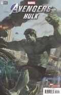 Marvel's Avengers Hulk (2020 Marvel) 1C