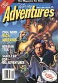 Disney Adventures Digest (1990-2007 Disney Magazines for Kids) Vol. 1 #1