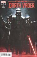 Star Wars Darth Vader (2020 Marvel) 1A