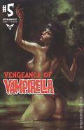 Vengeance of Vampirella (2019 Dynamite) 5A