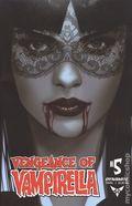 Vengeance of Vampirella (2019 Dynamite) 5B