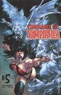 Vengeance of Vampirella (2019 Dynamite) 5C