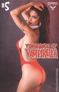 Vengeance of Vampirella (2019 Dynamite) 5D