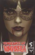Vengeance of Vampirella (2019 Dynamite) 5H