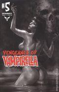 Vengeance of Vampirella (2019 Dynamite) 5M