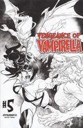 Vengeance of Vampirella (2019 Dynamite) 5N