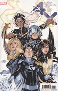 X-Men Fantastic Four (2020 Marvel) 1A