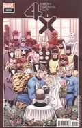 X-Men Fantastic Four (2020 Marvel) 1F