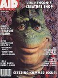 Airbrush Action Magazine Vol. 10 #2