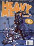 Heavy Metal Magazine (1977) Vol. 36 #2B