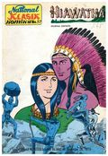 Classics Illustrated 057 Song of Hiawatha (1949) Filipino Edition 97
