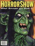 Horrorshow Magazine (2005) 4