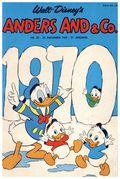 Walt Disney's Anders And & Co. (Danish Series 1949) 1969, #52
