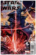 Star Wars The Force Awakens Adaptation (2016 Marvel) 1NICKELCITY