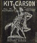 Kit Carson (1933 World Syndicate BLB) NNA