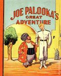 Joe Palooka's Great Adventure (1939 Saalfield BLB) 1168