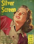 Silver Screen ( 1930 J. Fred Henry Publications) Vol. 15 #8
