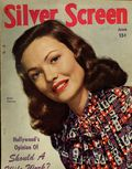 Silver Screen ( 1930 J. Fred Henry Publications) Vol. 16 #8