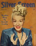 Silver Screen ( 1930 J. Fred Henry Publications) Vol. 17 #11