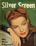 Silver Screen ( 1930 J. Fred Henry Publications) Vol. 18 #3