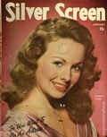 Silver Screen ( 1930 J. Fred Henry Publications) Vol. 19 #3