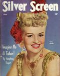 Silver Screen ( 1930 J. Fred Henry Publications) Vol. 19 #7