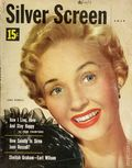 Silver Screen ( 1930 J. Fred Henry Publications) Vol. 23 #9