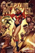 Captain Marvel (2018 11th Series) 1CAMPBELL.C