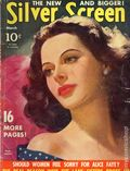 Silver Screen ( 1930 J. Fred Henry Publications) Vol. 11 #5
