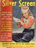 Silver Screen ( 1930 J. Fred Henry Publications) Vol. 13 #3