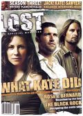 Lost Official Magazine (2005) 5A