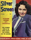 Silver Screen ( 1930 J. Fred Henry Publications) Vol. 14 #12