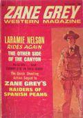 Zane Grey Western Magazine (1969-1974 Renown Publications) Pulp Vol. 1 #3