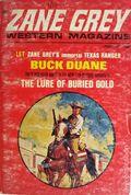 Zane Grey Western Magazine (1969-1974 Renown Publications) Pulp Vol. 1 #5