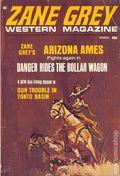 Zane Grey Western Magazine (1969-1974 Renown Publications) Pulp Vol. 1 #6