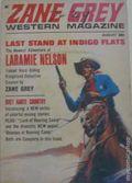 Zane Grey Western Magazine (1969-1974 Renown Publications) Pulp Vol. 2 #5