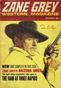 Zane Grey Western Magazine (1969-1974 Renown Publications) Pulp Vol. 3 #2