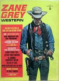 Zane Grey Western Magazine (1969-1974 Renown Publications) Pulp Vol. 4 #2