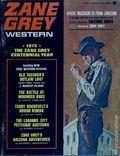 Zane Grey Western Magazine (1969-1974 Renown Publications) Pulp Vol. 5 #1
