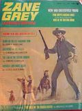 Zane Grey Western Magazine (1969-1974 Renown Publications) Pulp Vol. 5 #4