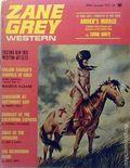 Zane Grey Western Magazine (1969-1974 Renown Publications) Pulp Vol. 5 #5