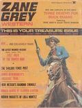 Zane Grey Western Magazine (1969-1974 Renown Publications) Pulp Vol. 6 #1