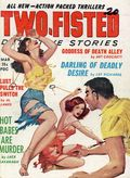 Two-Fisted Detective Stories (1959-1960 Reese Publishing) Pulp Vol. 1 #6